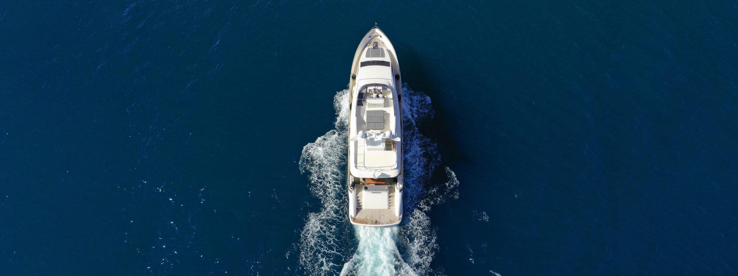 sfondo yacht